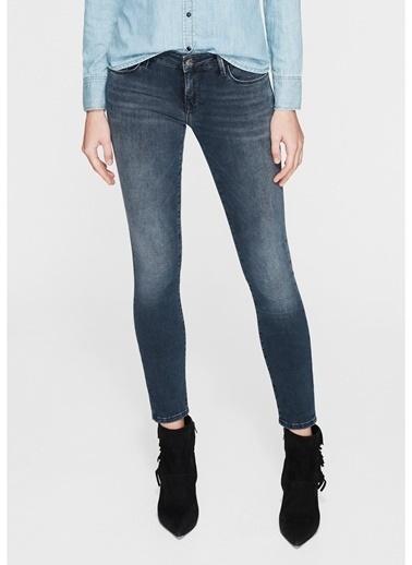 Mavi Jean Pantolon   Serena Ankle - Skinny Renkli
